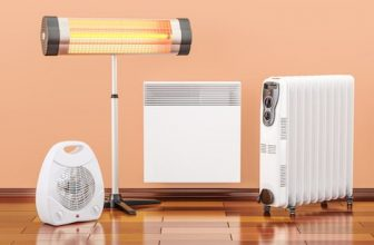 The 5 Best Small Infrared Heaters