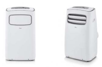 Midea Portable AC Review