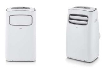 Midea Portable AC Review