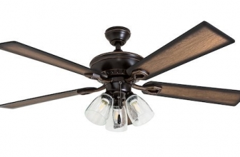 Prominence Ceiling Fan Review