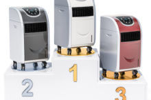 The Quietest Portable Air Conditioners