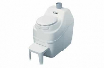 Sun Mar Excel Composting Toilet Review