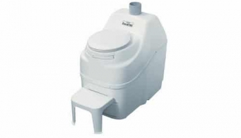 Sun-Mar Excel Composting Toilet Review