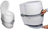 Thetford Porta Potti 565E Review