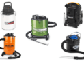 5 Best Ash Vacuum Cleaners