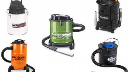 5 Best Ash Vacuum Cleaners
