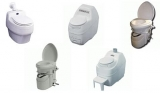 5 Best Composting Toilets 2020