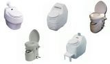 5 Best Composting Toilets 2021