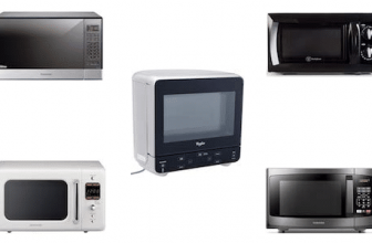 5 Best Mini Microwaves