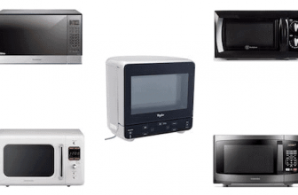 5 Best Mini Microwaves