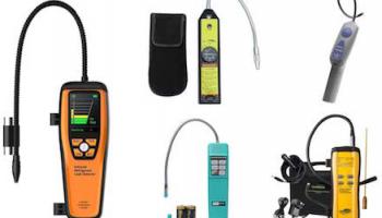 5 Best Refrigerant Leak Detectors