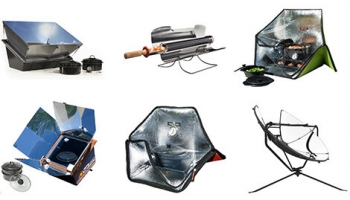 5 of the Best Solar Ovens