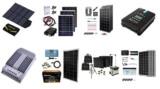The Top Small Solar Panel Kits