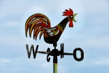 The Most Eye-Catching Weather Vanes
