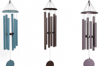 The Top Corinthian Bells Wind Chimes