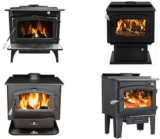 Most Efficient Wood Stoves