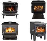 5 Most Efficient Wood Stoves