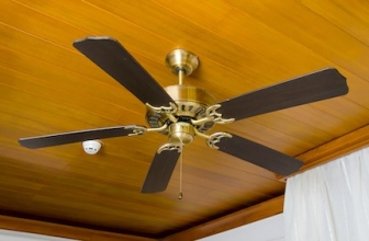 How Much Electricity Does a Ceiling Fan Use?