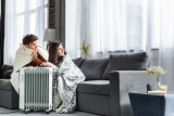 How Much Electricity Does a Space Heater Use?