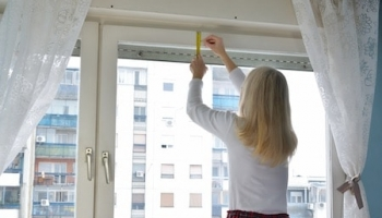 How to Measure for Curtains