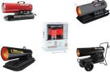 5 Best Kerosene Heaters