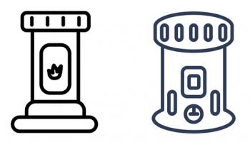 How to Light a Kerosene Heater