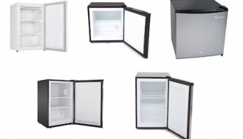 5 Best Mini Freezers