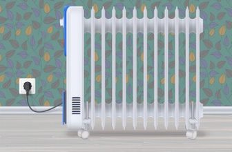 How does an Oil-Filled Heater Work?