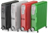 5 Best Oil Filled Heaters