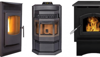 3 Best Small Pellet Stoves