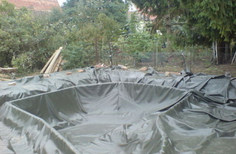 A Guide to Pond Liners