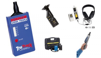 5 Best Ultrasonic Leak Detectors