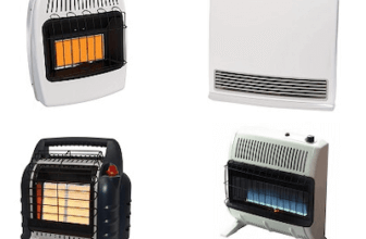 Best Ventless Propane Heaters