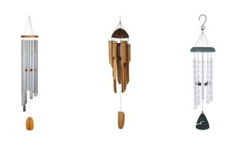 The Best Wind Chimes