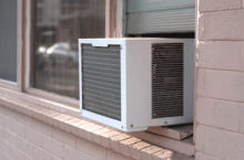 How to Clean Window Air Conditioners