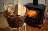 How to Start a Fire in a Wood Stove
