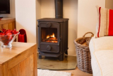Wood Stove Flues Explained